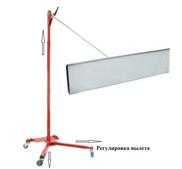 Как сделаем ламп pdr 538